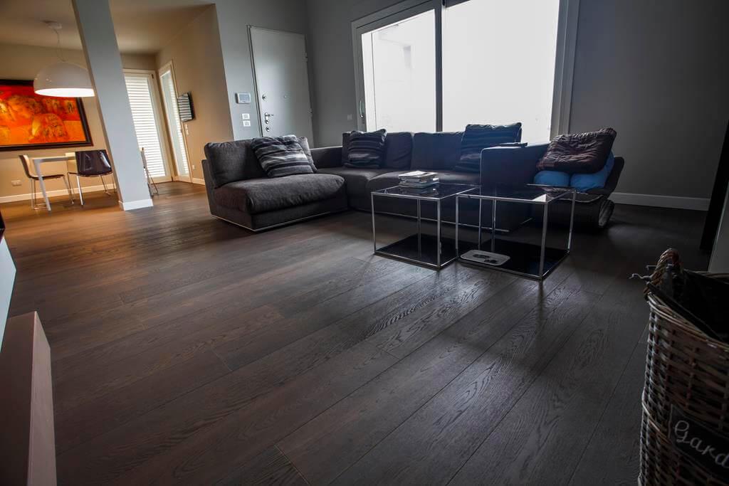 Pavimenti In Rovere Grigio : Vendita e posa parquet parquet in legno parquet listone prezzi